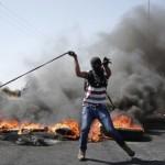 GIDEON LEVY. Persino Gandhi capirebbe la violenza palestinese