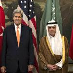 Mosca ora si coordina anche con Amman