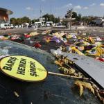 TURCHIA. Esplosioni alla marcia della pace, 95 vittime