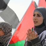 La poesia politica femminile in Palestina