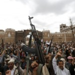 Mercenaries in Yemen: the US Connection