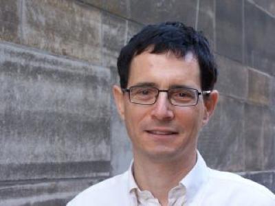 Il professor Yigal Bronner
