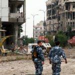 I raid russi sulla Siria confondono l'Occidente