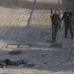 Territori occupati. Nuove violenze nel week end, uccisi due palestinesi a Hebron