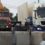 GERUSALEMME. I nuovi muri che confermano l'occupazione