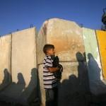 Il muro «demografico» di Netanyahu