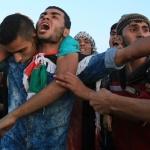 Ferimenti di israeliani a Gerusalemme, sale a 26 bilancio palestinesi uccisi