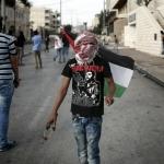 """Oggi """"Giornata di collera"""" a Gerusalemme e nei Territori palestinesi occupati"""