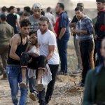 PALESTINA. Strage a Gaza, le reazioni opposte di Hamas e Abbas