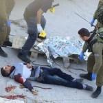 HEBRON. Testimone italiano: «Non ho visto un coltello in mano al palestinese ucciso»