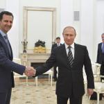 SIRIA. Riaccesa la linea rossa Cremlino-Casa Bianca