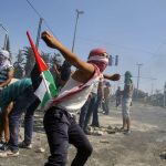 Who is leading the Intifada?