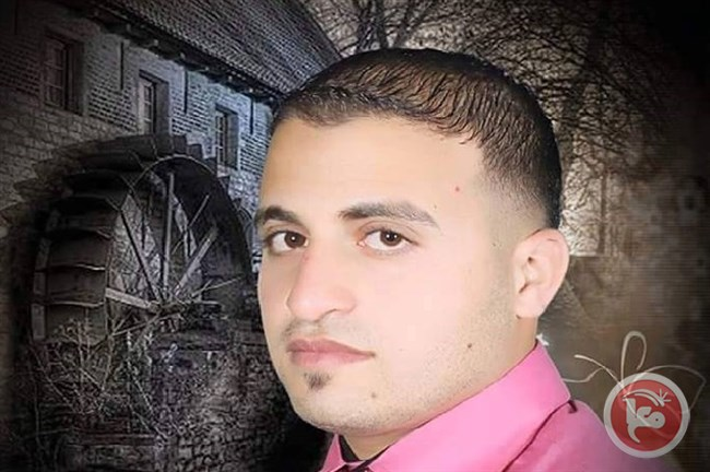 Abdullah al-Shalaldeh. Foto Ma'an News Agency