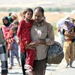 La guerra o la fuga: le disumane opzioni dei civili iracheni