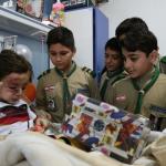 Le stragi di Daesh a Beirut negli occhi del piccolo Haidar. Che ha perso tutto