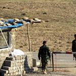 FOTO GALLERY. La linea del fronte tra Isis e peshmerga