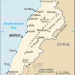 SCHEDA. Libano