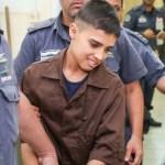 """GERUSALEMME. Cominciato il processo al """"bambino terrorista"""""""