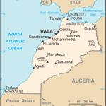 SCHEDA. Marocco