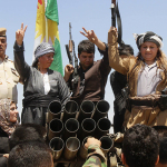 La battaglia interna per Kirkuk