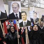 SIRIA. Nei 7 punti della pace russa non c'è  Assad