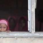 NIGERIA. Liberarsi della poliomielite