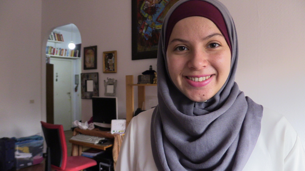 Yasmeen Al Naijar