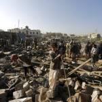 YEMEN. In arrivo altri soldati sudanesi