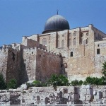 Destruction of al-Aqsa is no conspiracy theory