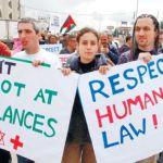 Governo Netanyahu e Knesset contro Ong progressiste