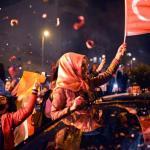 Elezioni in Turchia: l'AKP vince grazie alla paura
