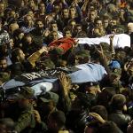 PALESTINA. Adolescente ucciso dall'esercito vicino Jenin dopo presunto accoltellamento