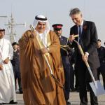Bahrein, avamposto militare nel Golfo