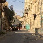 PALESTINA. Come topi a Shuhada Street
