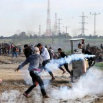 «Una nuova Muraglia di Difesa contro i palestinesi»