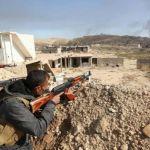 IRAQ. I curdi riconquistano Sinjar