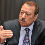 """'Atwan: """"I governanti arabi sono i guardiani dell'Occupazione straniera"""""""