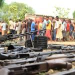 BURUNDI. I primi passi verso la guerra civile