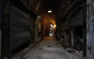 Aleppo (Foto: Federica Iezzi/Nena News)