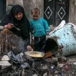 SIRIA. Il buio Natale di Aleppo