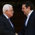 Il parlamento greco riconosce unanimemente la Palestina