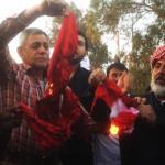 La Turchia che deride l'Iraq tira la corda iraniana