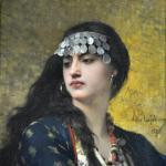 """LIBRI. Le passioni e i desideri della """"Saffo andalusa"""""""