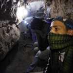 TERRITORI OCCUPATI. Egitto e Israele, un assedio duplice