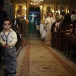 Il Natale invisibile dei cristiani di Gaza