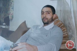 Hikmat Hamdan, ucciso ieri a Qalandiya (Fonte: Ma'an News)