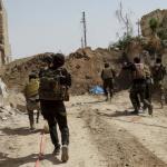 Iracheni a Ramadi, peshmerga a Mosul. E marines in Siria