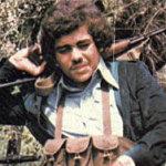 Samir Kuntar all'eta di 16 anni