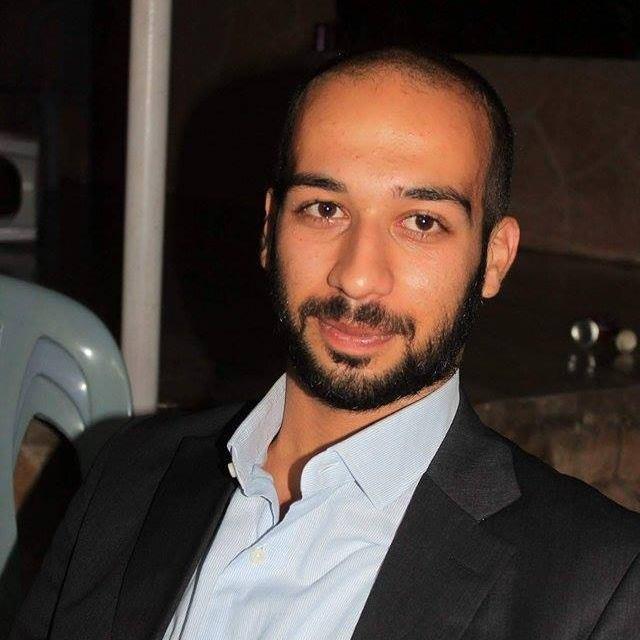 Mohammed Faisal Abu Sakha