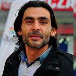 Naji al-Jerf, assassinato in silenzio